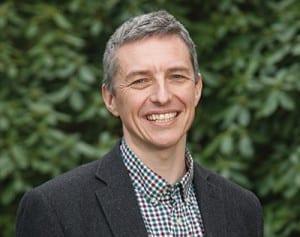 Ian Walker - Family Mediation Service in Exeter