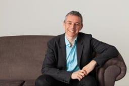 Ian Walker Portrait photo