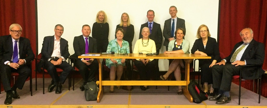 Devon Resolution Conference