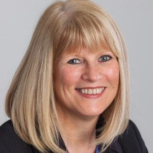 Karen Elliott