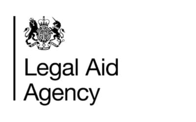 Legal aid and Family Mediation