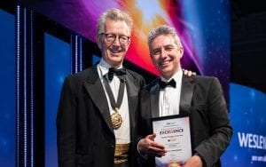 Family Law Solicitor Award Winners
