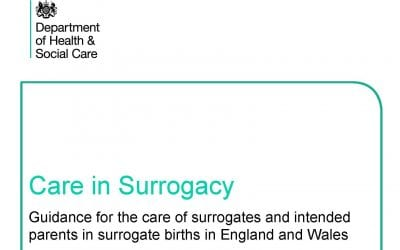 Care in Surrogacy