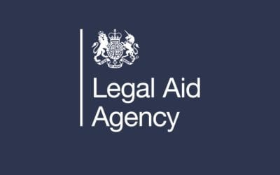 Our legal aid homepage