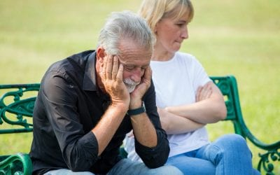 Financial arrangements on divorce