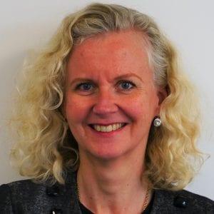 Sarah Hindle