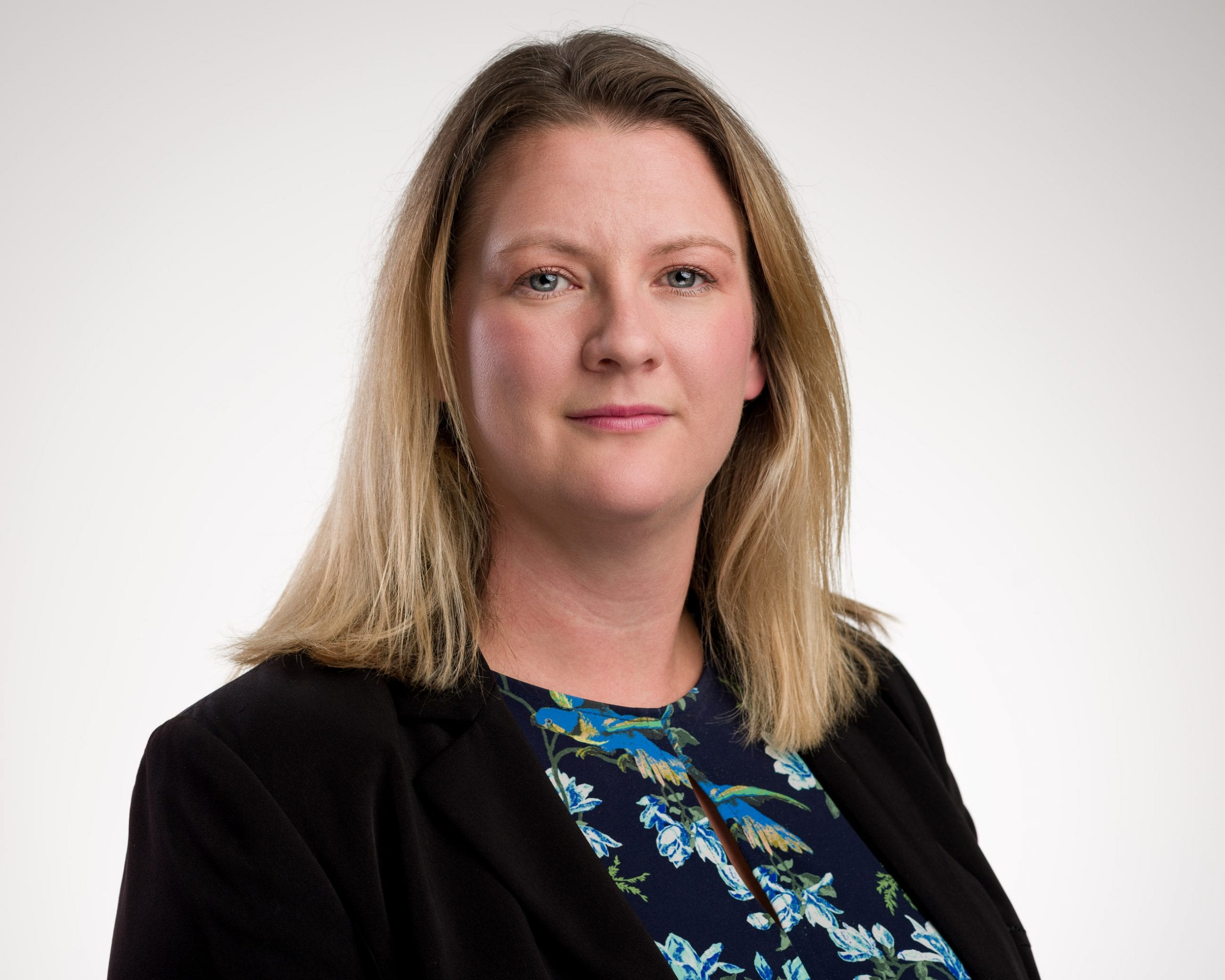 Lauren Preedy – Senior Solicitor – Head of Divorce Team