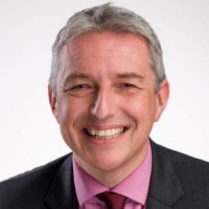 Ian Walker - Solicitor/ Mediator/ Arbitrator/ M