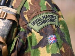 Royal Marine Commando Military Personnel Divorce